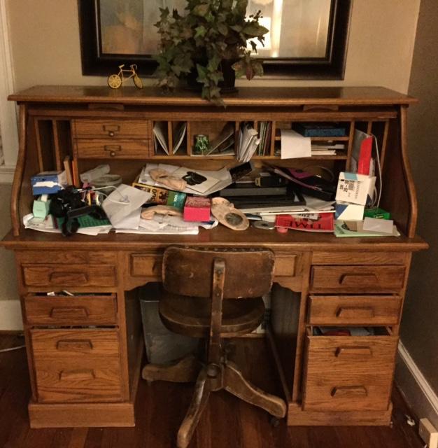 open-desk