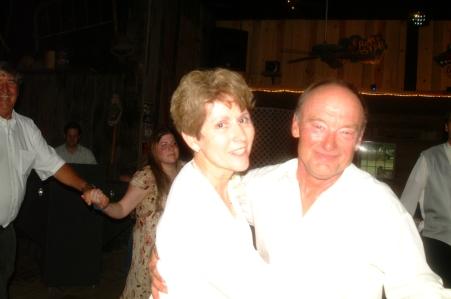 Ann dancing Lyle