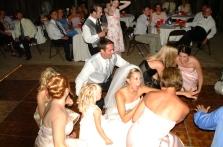 get down dancing